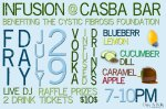 """Cystic Fibrosis Foundation's """"Guys & Dolls Auction Gala"""" 2011 Fundraising Event"""