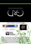 "Cystic Fibrosis Foundation's ""Guys & Dolls Auction Gala"" 2010 - Invitation Outside"